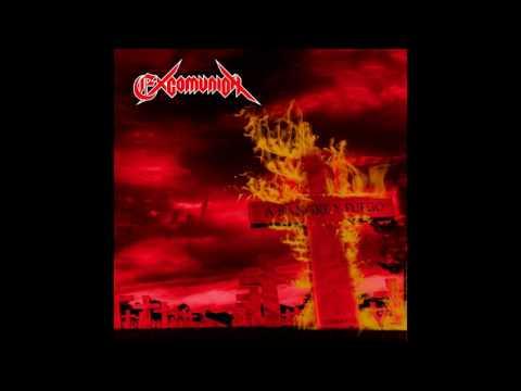 Excomunión-  A Sangre y Fuego