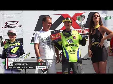 Campionato Italiano Junior Motocross - Ponte a Egola -FINALE #1