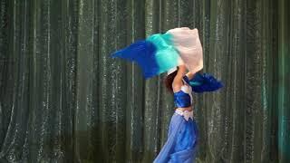 Юркова Наталья - Танец с вейлами