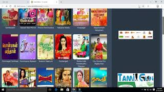 How to Watch Zee Tamil Serials Online In Free