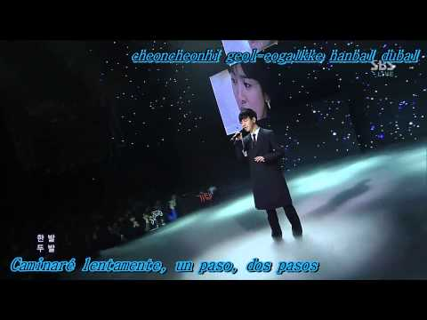 That Winter The Wind Blows OST ---Yesung--- GRAY PAPER [sub Español]