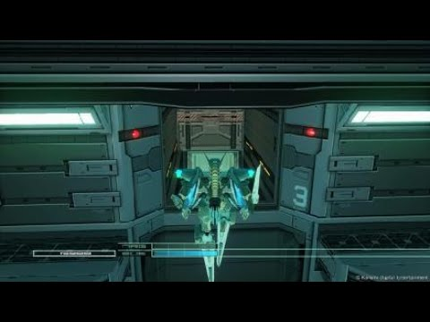 ZONE OF THE ENDERS THE 2nd RUNNER : M∀RS TRIAL EDITION_20180624041246  | Part 4 |