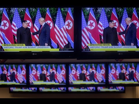 Why North Korea's post-summit intentions are up for debate