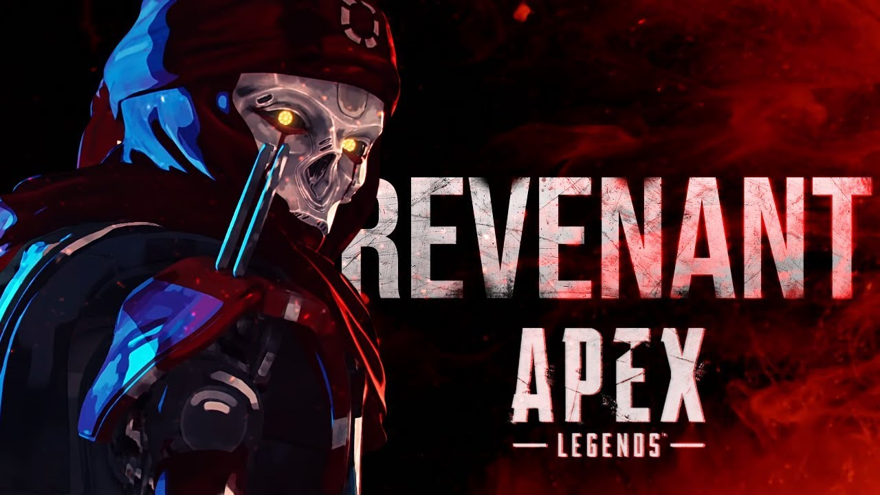 PRZERAŻAJĄCA NOWA LEGENDA! Revenant - APEX LEGENDS Sezon 4 Asymilacja