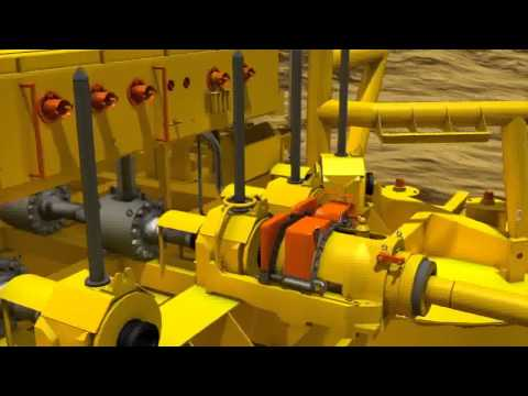 Subsea Well intervention UCON