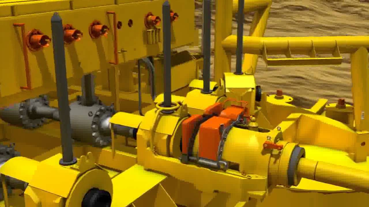 Subsea Well Intervention Ucon Youtube