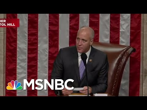 Equality Act Moves To Senate After House Approves In Historic Vote | Velshi & Ruhle | MSNBC