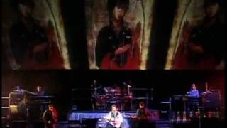 Paul McCartney-Biker Like An Icon live 1993 (rare!)