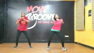 Bom diggy & Mi gente mix|Dance cover by shikha x nivi| choreographed by Shikha Sharma
