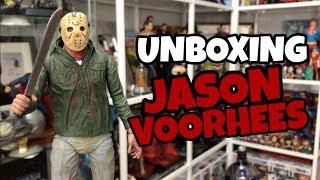 Download lagu MIS MONSTRUOS FAVORITOS: UNBOXING JASON VOORHEES