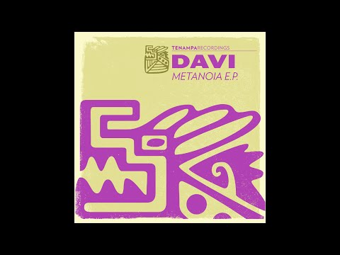 TENA045: 01 DAVI - Metanoia (Original Mix)