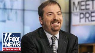 NBC's Chuck Todd declares war on Fox News, conservatives
