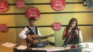 Sumai Ankhiyon Mein | Lori Special | The Lal Pari Mastani Show | Sona Mohapatra
