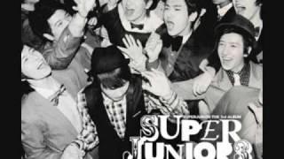 Love U More - Super Junior [Audio]