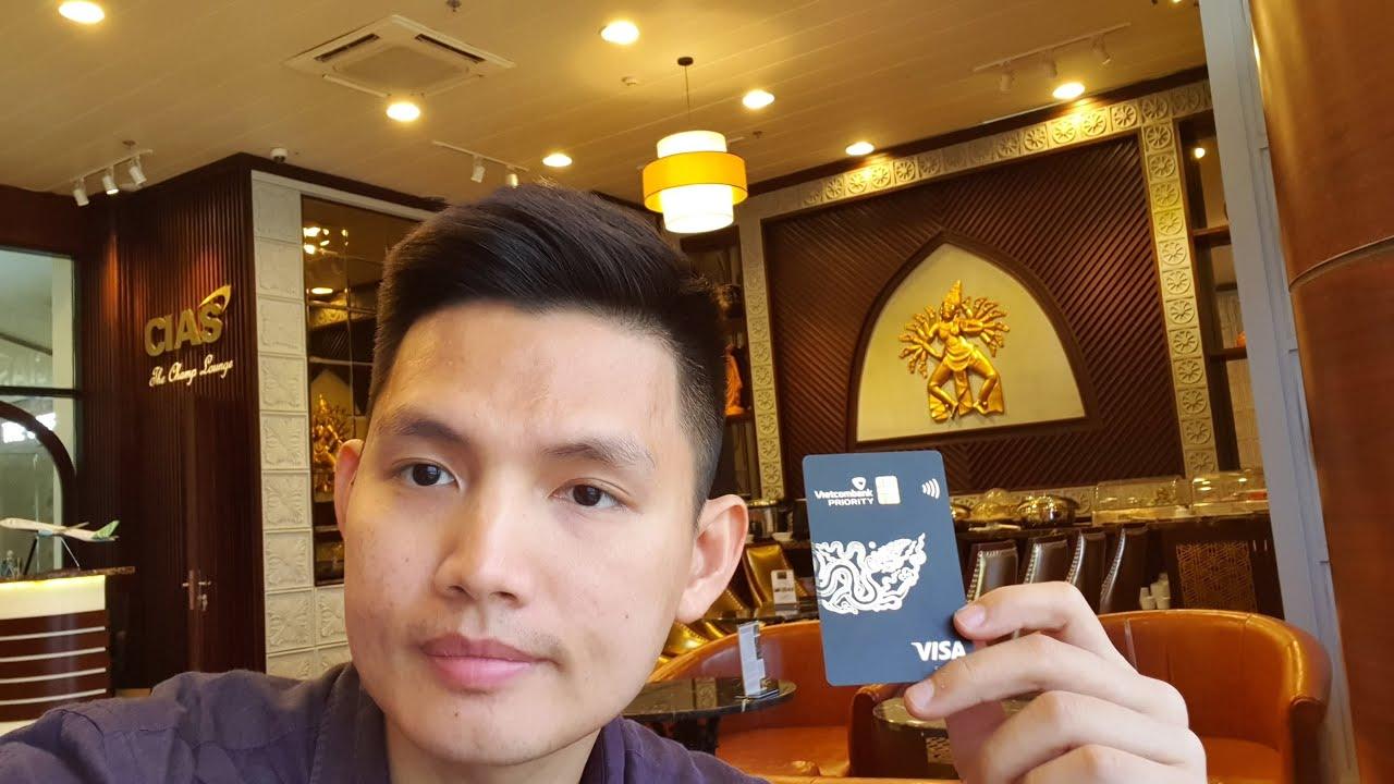 THẺ TÍN DỤNG VIP CÓ LỢI GÌ? FREE ĐỦ THỨ | Quang Lê TV