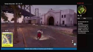 Transmissão ao vivo de WATCH DOGS 2 da UBISOFT