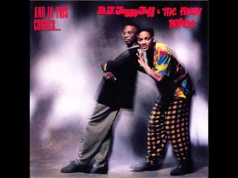 Too Damn Hype - DJ Jazzy Jeff & The Fresh Prince