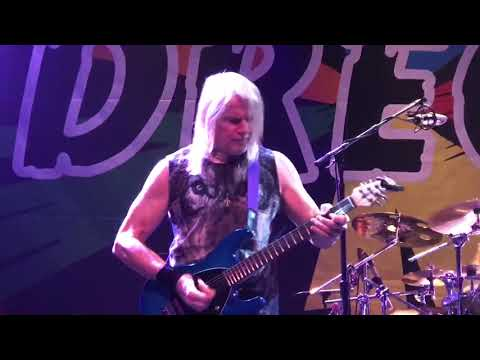 Odyssey - Dawn of the Dregs - Dixie Dregs Live