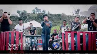 Andhika Kangen Dan DYNASTY 7 BAND -  My Wife ( Official Clip )