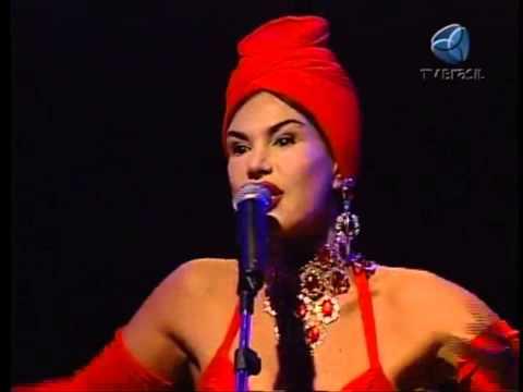 Tico-Tico No Fubá - Carmem Miranda por Rosana Fiengo (1999)