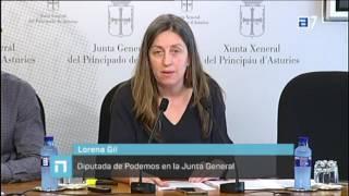 El canon pactado para el tramo entre A Veiga y Cuideiru compromete el presupuesto del Principado