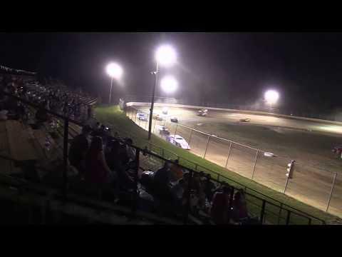 Twin Cities Raceway Park   6.17.17   Open Wheel Modifieds   Feature