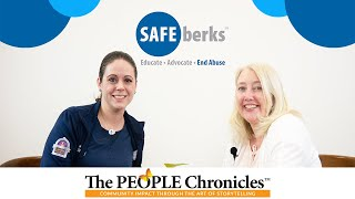 Safe Berks Meet Teena Lee, of the Reading Hospital SANE Team