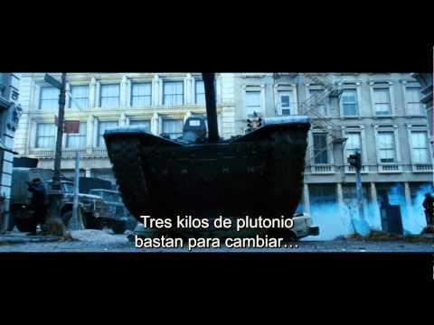 Los Indestructibles 2 (THE EXPENDABLES 2) Trailer Oficial de la Película (Subtitulado) HD
