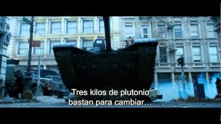 Los Indestructibles 2 (THE EXPENDABLES 2) Trailer Oficial de la Película (Subtitulado) HD