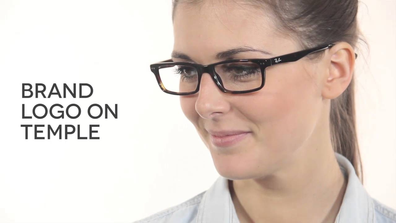 b3dbafc859 Ray-Ban RX5277 Active Lifestyle 2012 Eyeglasses Review ...