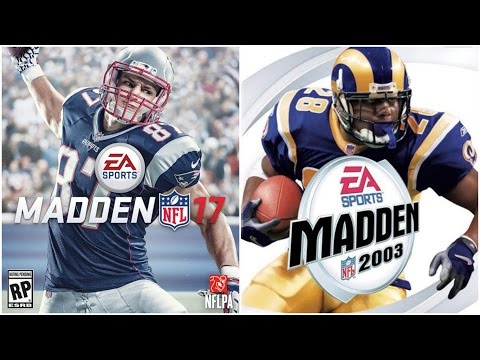 Angie Ward - The Madden Curse is real and has happened AGAIN!