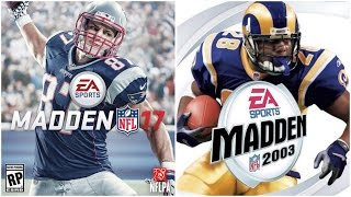 Top 10 Madden Curse Victims