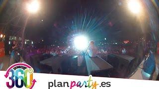 CURRICE   Los40 Murcia Pop 2016