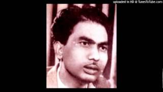 AE DIL-E- BEQARAR. MUMTAZ MAHAL (1957). SUDHA MALHOTRA