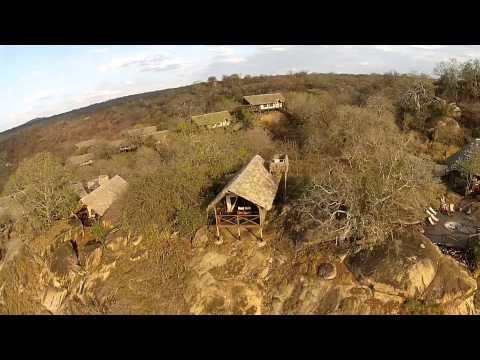 ▶  Le camps de Maweninga en HD