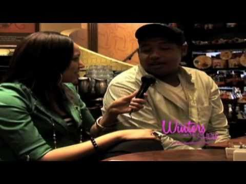OMAR BENSON MILLER Interview (s2;s1 part2)
