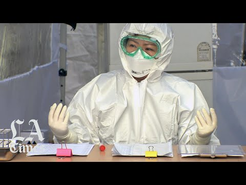 What South Korea did right to combat coronavirus