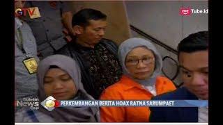Download Video Nanik S Deyang Jadi Saksi Kasus Hoax Ratna Sarumpaet - BIP 16/10 MP3 3GP MP4