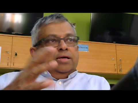 Big Data for Disaster Management by Dr. Nimal K.K.Gamage