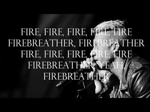 Firebreather by Macklemore ft. Reignwolf | Lyric Video | CrownLyric