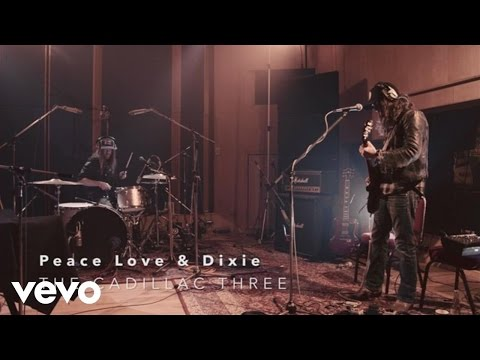 Download The Cadillac Three - Peace Love & Dixie Live At Abbey Road Mp4 baru