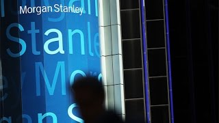 Inside John Mack's Strategy to Save Morgan Stanley
