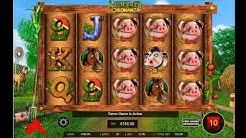 Barnyard Bonanza Online Slot Gameplay