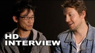 Insidious Chapter 2: James Wan & Leigh Whannell On Set Interview