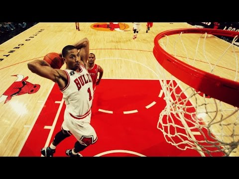 Top 10 Point Guard Dunks in NBA History