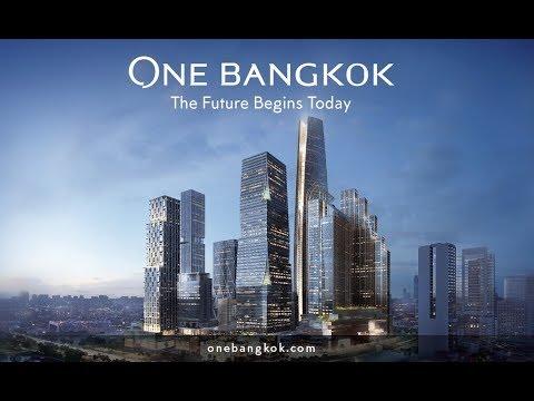 One Bangkok: landmark development transforming the city centre