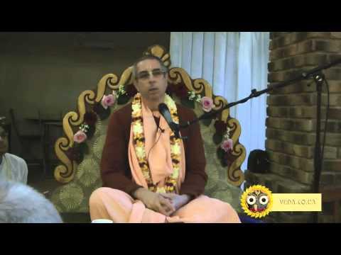 Шримад Бхагаватам 4.2.1 - Ниранджана Свами