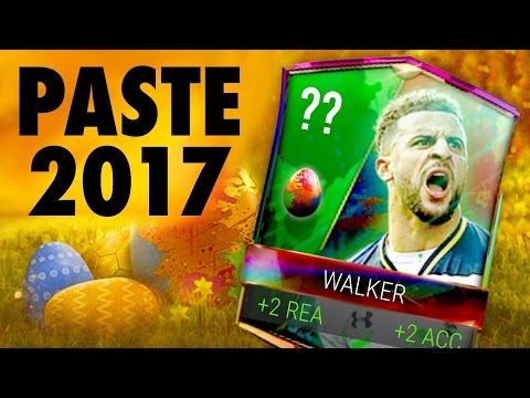 FIFA Mobile - In cautarea lu' WALKER 94 RWB (Romania)