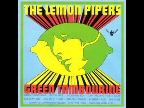 THE LEMON PIPERS  Green Tambourine  1968  HQ