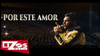 "BANDA MS ""EN VIVO"" - POR ESTE AMOR (VIDEO OFICIAL) thumbnail"